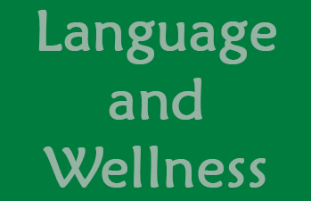 Language and Wellness Logo